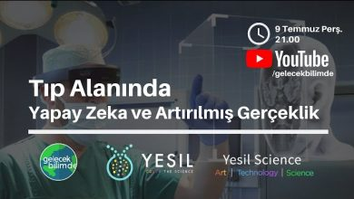 Photo of Tıp Alanında AI & XR Teknolojileri | Yesil Science